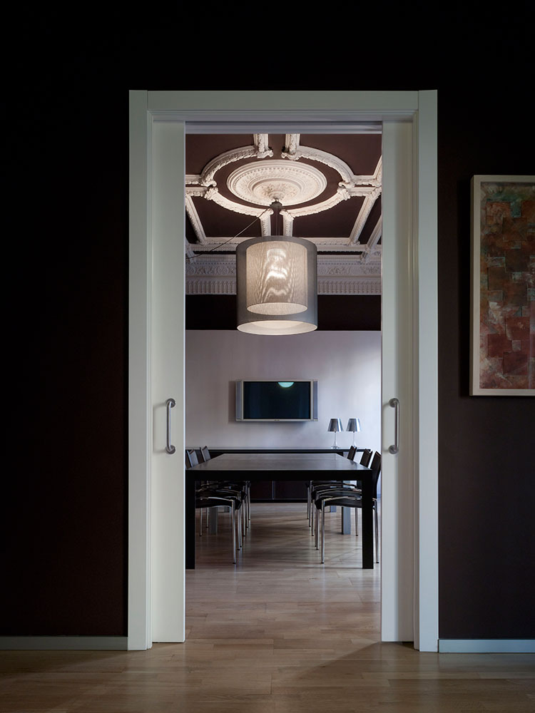 iluminacion salon cases