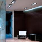 luz de la vivienda en cases