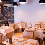 imagen interior del restaurante